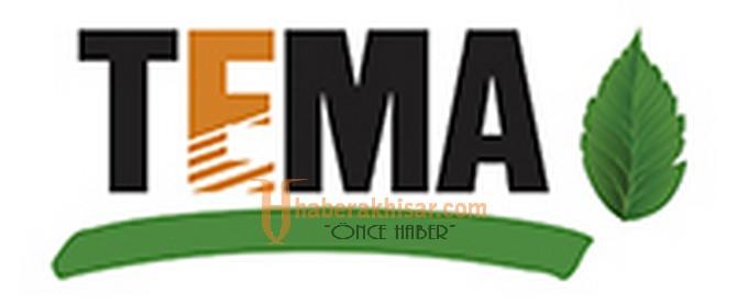 TEMA Vakfı Akhisar'da faaliyetlerine başladı