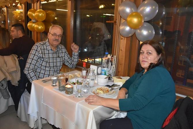 Otel Tütün'de Unutulmaz 2018 Programı