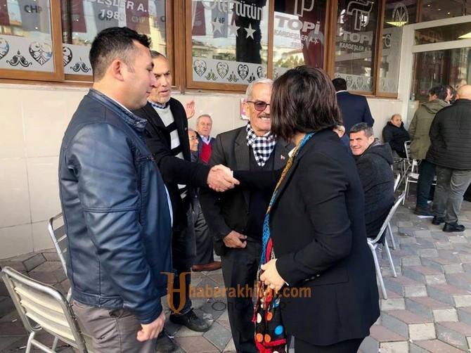 CHP Belediye Başkan Adayı Besim Dutlulu Oldu