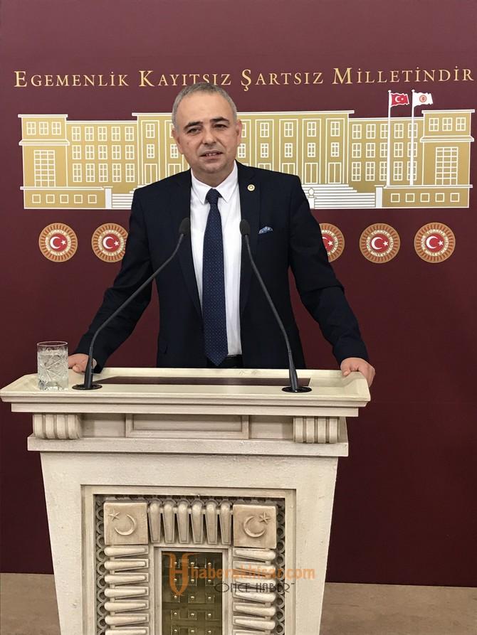 Milletvekili Bakırlıoğlu; Demirci'de El Halı Dokumacılığı Yaşatılmalı