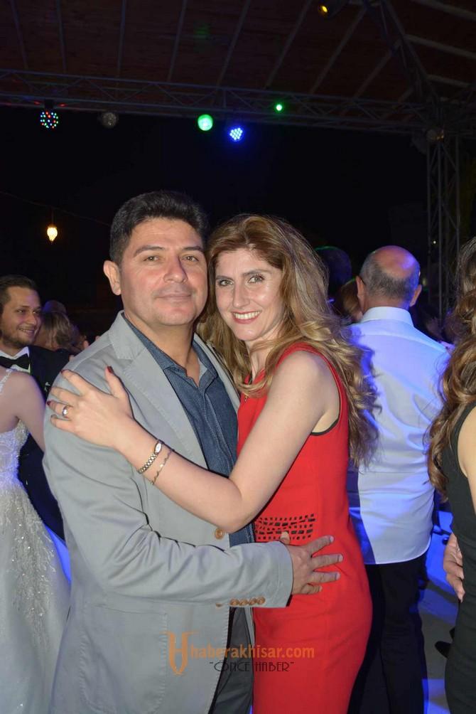 Arda ve Damla'nın En Mutlu Günü
