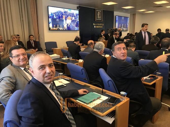 Milletvekili Bakırlıoğlu Karayollarının Peşini Bırakmıyor