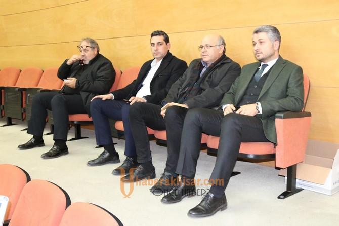 Akhisar Belediyesi Aralık ayı olağan meclis toplantısı yapıldı