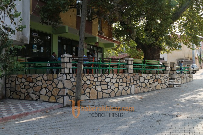 Başkan Hızlı, Karabörklü ve Karaköy Mahallelerini ziyaret etti