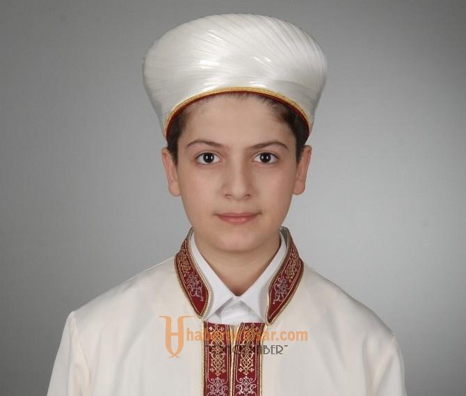 Türkiye 1.si Hafız Dünya Hafızlık Yarışmasına Hazırlanıyor