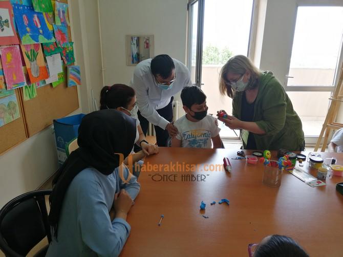 Hayat Boyu Öğrenme Haftası Geniş Katılımla Kutlandı