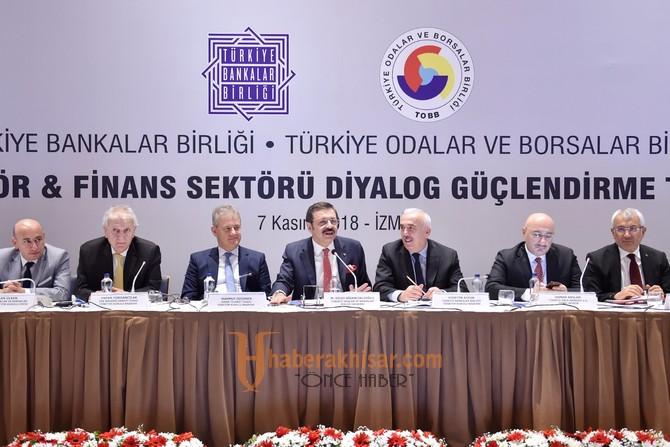 """ATSO Başkanı Dr. Ulusoy """"Bankalar girişimciye süper destek versin"""""""