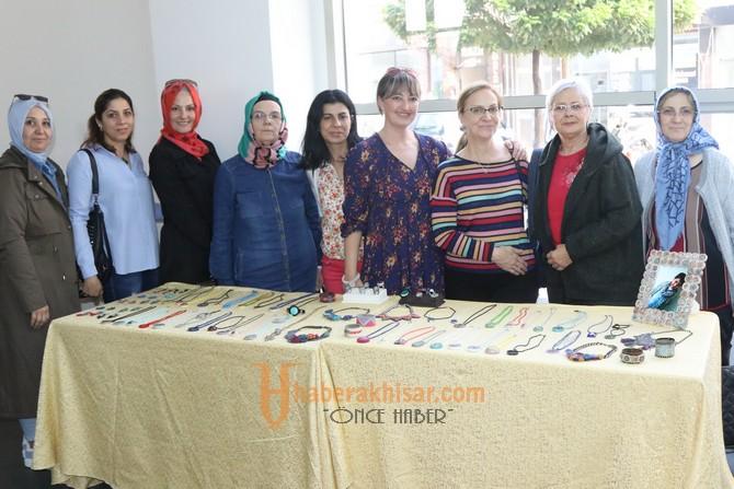 Akhisar Belediyesi Sanat Atölyeleri 8'inci eğitim ve öğretim yılı başladı
