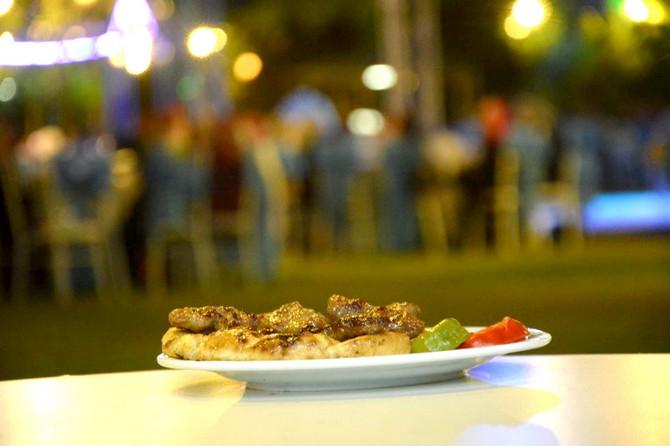Özel Yüksel Eğitim Kurumları İftar Yemeğinde Buluştu