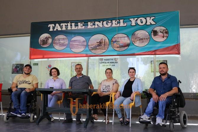 Akhisar'da Tatile Engel Yok Projesi 3.yılı başlıyor