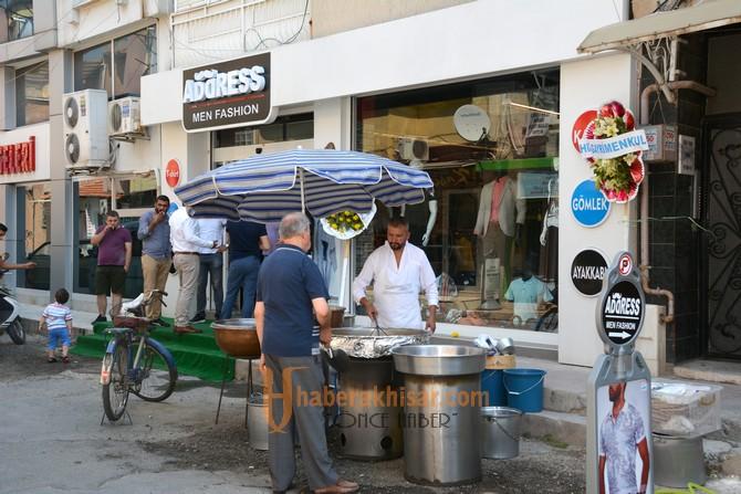 ADDRESS Men Fashıon Akhisar'da Açıldı