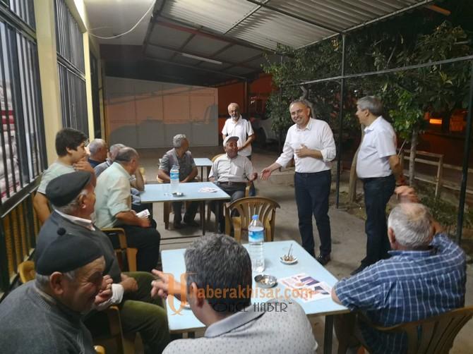Milletvekili Adayı Bakırlıoğlu; ''Soma da Tamam'' Dedi