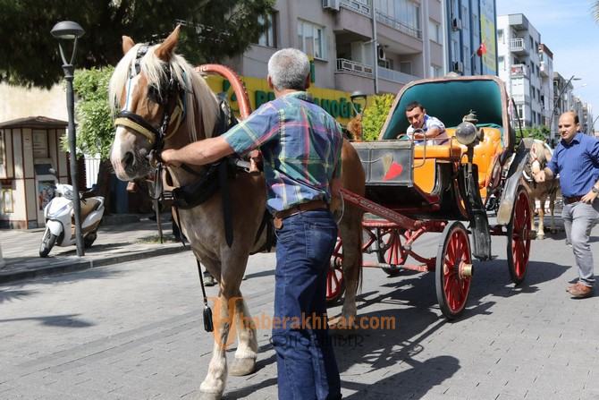 Akhisar Belediyesi'nden Engelliler Haftası'nda özel program