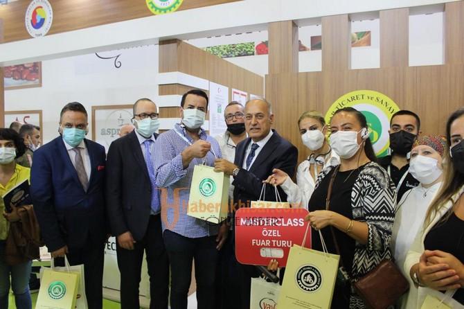 2021 Worldfood İstanbul Sona Erdi