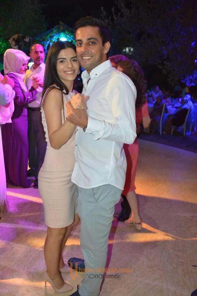 Nihal ve Sait'in En Mutlu Günü