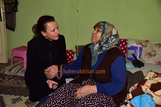 Büyükşehir'den Deprem Seferberliği
