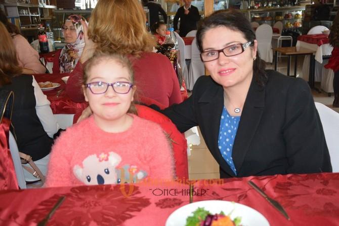 Misak-ı Milli ilköğretim kurumu okul aile birliğinden birlik ve dayanışma etkinliği
