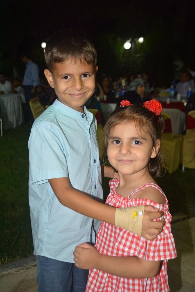 Elif ve Berkan'ın Mutlu Günü