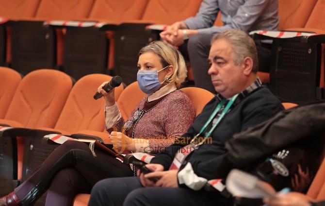 Gazeteciler Sordu Başkan Besim Dutlulu Cevapladı